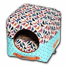 Pet Life Touchdog Bird Convertible Dog Bed