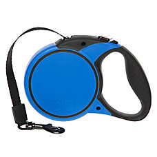 KONG® Essential Tape Retractable Dog Leash