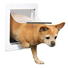 Trixie 2-Way Dog Door