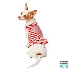 Martha Stewart Pets® Glitter Heart Tee
