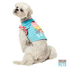 "Martha Stewart Pets® ""Sweet & Sassy"" Ice Cream Tee"