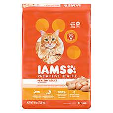Iams® ProActive Health™ Healthy Adult Cat Food - Chicken