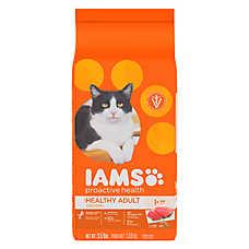 Iams® ProActive Health™Healthy Adult Cat Food - Tuna