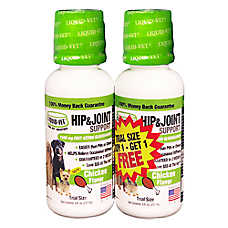 Cool Pet® Holistics Liquid-Vet® Joint Formula
