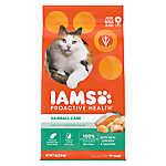 Iams® ProActive Health™ Hairball Care Adult Cat Food - Chicken