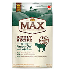 NUTRO® MAX® Adult Dog Food- Natural, Lamb