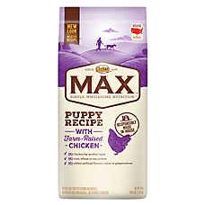 NUTRO® MAX® Puppy Food - Natural, Chicken