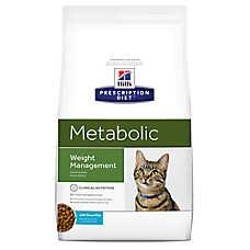 Hill's® Prescription Diet® Metabolic Weight Management Cat Food - Ocean Fish