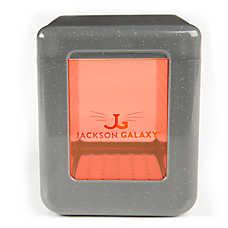 Jackson Galaxy® The Vault Marinater Catnip Cat Toy