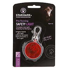 Starmark Pro Training Safety Light