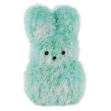PEEPS® Shag Bunny Dog Toy - Squeaker