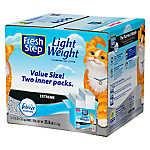 Fresh Step® with Febreze Lightweight Extreme Cat Litter - Clumping