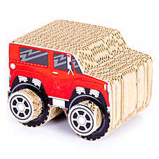 All Living Things® Small Pet Truck Hide
