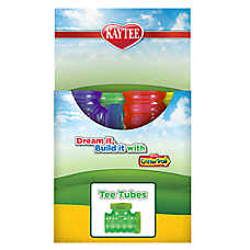 KAYTEE® Critter Trail FUN-NEL Tube Tee Small Pet