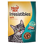 Meow Mix® Irresistibles Soft Cat Treat - Salmon