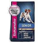 Eukanuba® Senior Maintenance Dog Food - Lamb & Rice