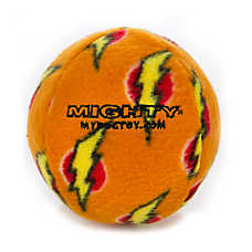 TUFFY® MIGHTY® Ball Dog Toy - Squeaker
