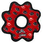 TUFFY® Junior Gear Dog Toy - Squeaker