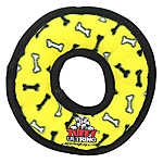 TUFFY® Ultimate Ring Dog Toy - Squeaker