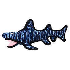 TUFFY® Shark Dog Toy - Squeaker