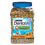 Purina® DentaLife Dental Cat Treats - Chicken