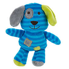 Top Paw™ Puppy Patch Puppy Toy - Plush, Squeaker