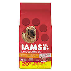 Iams® ProActive Health® Adult Dog Food