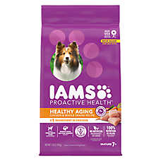 Iams® ProActive Health Mature Adult Dog Food
