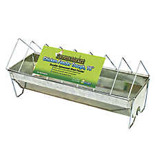 WARE® Chicken Trough Feeder