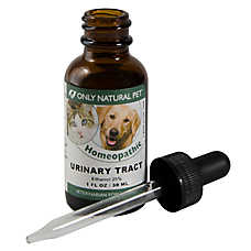 Only Natural Pet® Urinary Tract Homeopathic Remedy