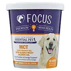 21st Century MCT Soft Chew
