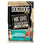Dog For Dog DogsFood - Natural, Lamb Meal & Brown Rice