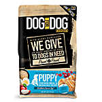 Dog For Dog DogsFood Puppy - Natural, Chicken Meal & Brown Rice