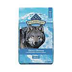 BLUE Wilderness® Denali Dinner Dog Food - Grain Free, Gluten Free, Salmon, Venison & Halibut