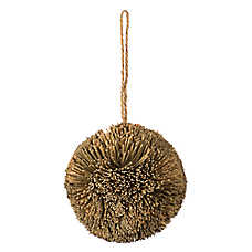 All Living Things® Natural Sphere Bird Toy