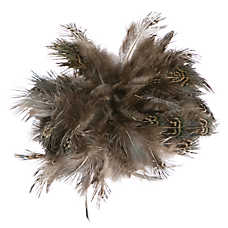 National Geographic™ Feather Ball Cat Toy