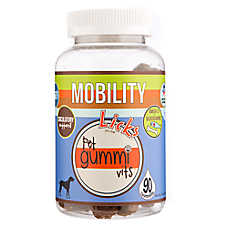 Licks® Mobility Pet Gummi Vits