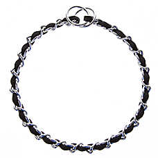 Top Paw® Comfort Chain Dog Collar