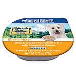 Natural Balance Delectable Delights Adult Dog Food - Grain Free, Duck'en-itas