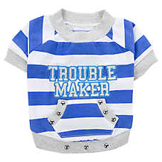 "Top Paw™ ""Trouble Maker"" Tee"
