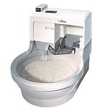 CatGenie Self Washing Cat Litter Box