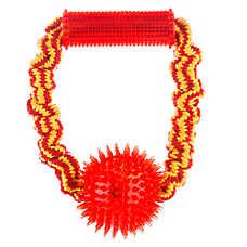 Top Paw® Bungee Ring Tug Dog Toy