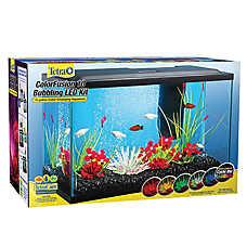 Colorfusion Aquarium Kit