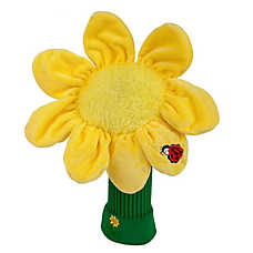 Daphne's Sunflower Golf Club Headcover