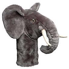 Daphne's Elephant Golf Club Headcover