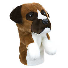 Daphne's Boxer Golf Club Headcover