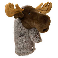 Daphne's Moose Golf Club Headcover