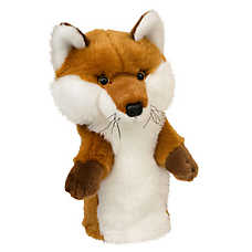 Daphne's Fox Golf Club Headcover