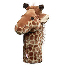 Daphne's Giraffe Golf Club Headcover