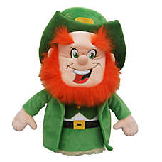 Daphne's Leprechaun Golf Club Headcover